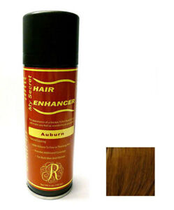 My Secret Hair Enhancer Spray Auburn for thinning hair loss 5 oz.