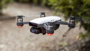 Details about DJI SPARK DRONE USER OWNER OPERATION INSTRUCTION MANUAL GUIDE