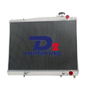 34MM-2ROW-Aluminum-Radiator-FOR-Nissan-Pathfinder-R50-3-3L-V6-1995-2005-98-AT-MT