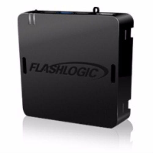 Flashlogic Add-On Remote Start 2014-2017 Jeep Grand Cherokee FLRSCH10 NO USB