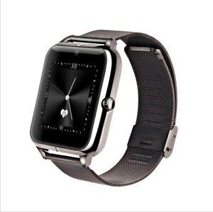 Smartwatch-SZ60-Handy-Premium-Armband-Uhr-Smartphone-Facebook-Whatsapp-Instagram