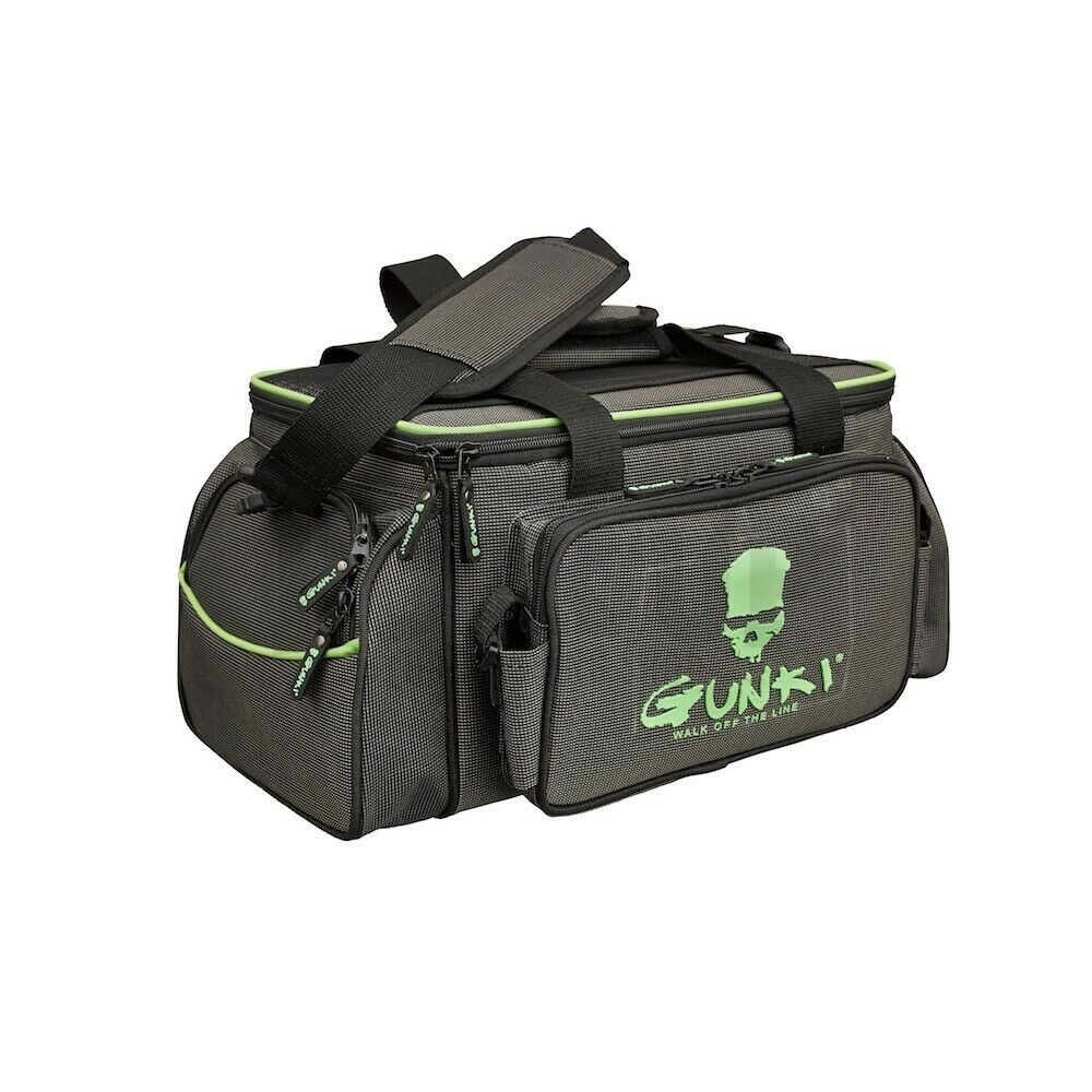 Gunki Iron T Box Bag Up Zander Pro