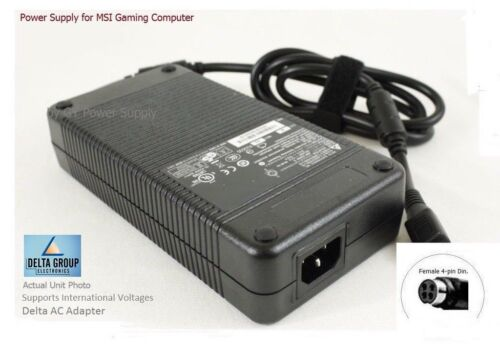 330W AC Adapter Power Supply Charger for Clevo P370EM P370EM3 P370SM3