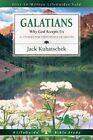 Galatians: A Socio-Rhetorical Commentary on Titus, 1-2 Timothy and 1-3 John by Jack Kuhatscheck (Paperback / softback, 2009)