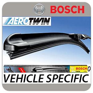 Genuino Bosch Aerotwin Wiper Blades para Smart Fortwo A294S Entrega gratuita