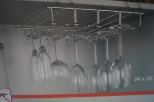 WENKO Spülbeckenregal Expando mit Küchenrollenhalter