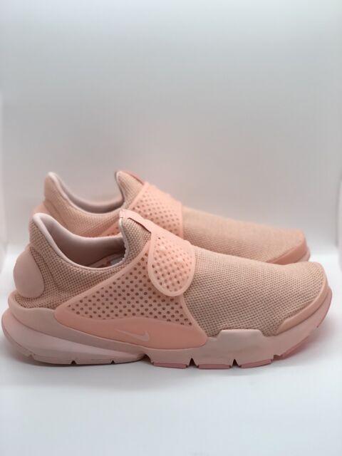best sneakers 22376 1e071 Nike Sock Dart BR 909551-800 Breath Arctic Orange Defect A1 Size 12