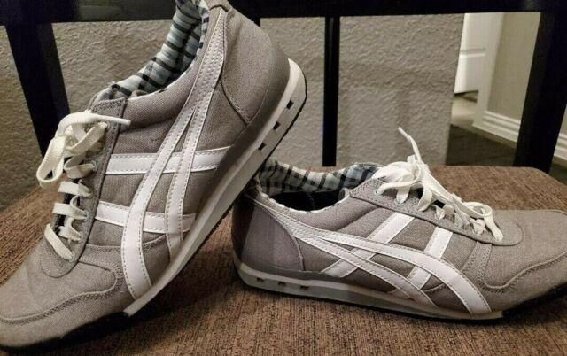 sports shoes bbad3 9bde9 Asics Ultimate 81 'Onitsuka Tiger' D520N-1401 Men's Shoes Size 9.5