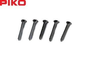 Piko-H0-55298-Gleisschrauben-ca-400-Stueck-NEU-OVP
