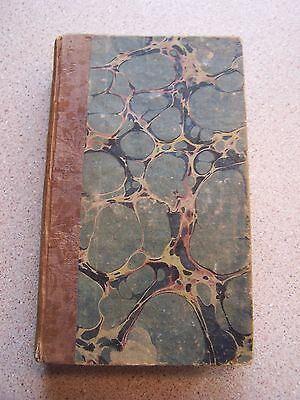 1835 LIFE OF LAFAYETTE Light & Horton FRENCH REVOLUTION Rare Early Book