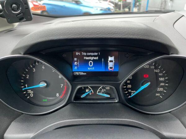 Ford C-MAX 1,0 SCTi 125 Titanium billede 9