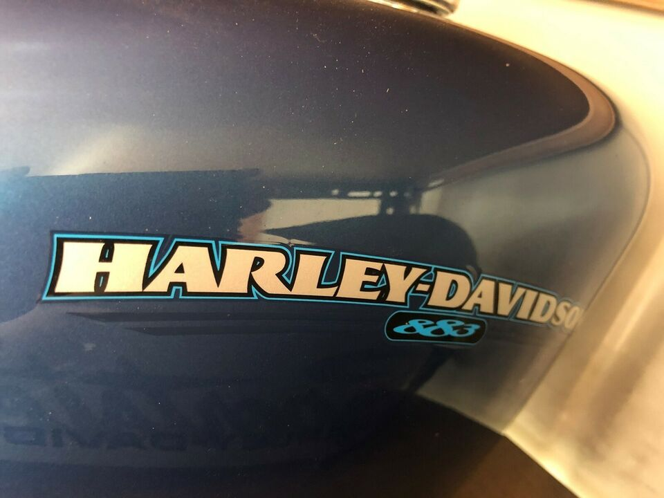 Harley Davidson Tank Harley Davidson Tank