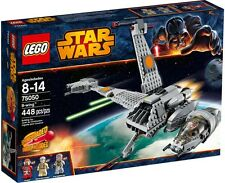 LEGO Star Wars - 75050 B-Wing mit General Airen Cracken und Ten Numb - Neu & OVP
