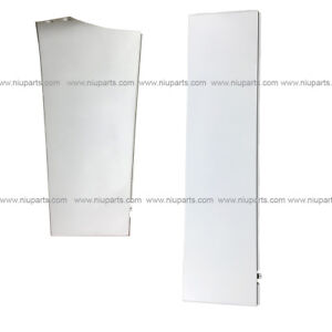 Top-and-Bottom-Sleeper-Cabin-Fairing-White-LH-Fit-Freightliner-Cascadia-2008