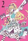 Alice in Murderland 2 von Kaori Yuki (2016, Taschenbuch)