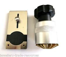WATCHMAKERS WATCH GLASS FITTING & REMOVAL TOOL