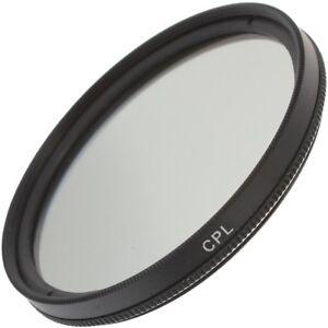 67mm-CPL-Filter-Polfilter-Zirkular-fuer-Kameras-mit-67mm-Einschraubanschluss