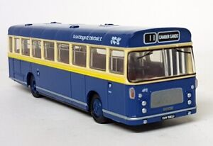 EFE-1-76-Scale-25208-Bristol-Rell-Hastings-amp-District-Diecast-Model-Bus
