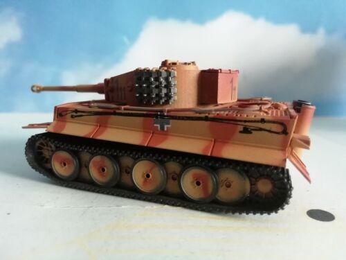 746458 Herpa military 1:87 kfpz tiger medianas versión tanques Abt 507 frente oriental