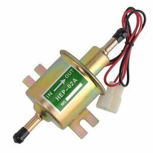 HEP-02A-12V-Universel-Basse-Pression-Pompe-a-Carburant-Essence-Diesel-Electrique