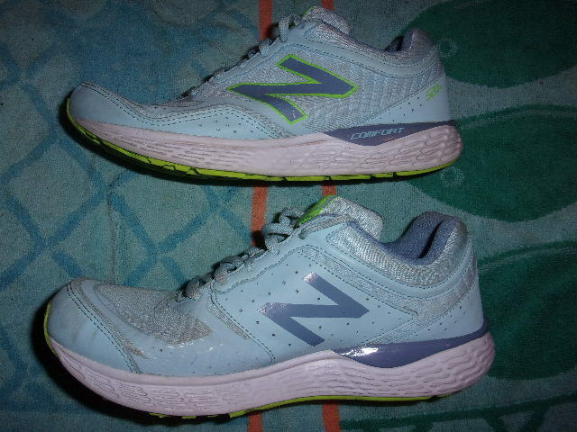 New SIZE Balance COMFORTRIDE SHOES WOMENS SIZE New 8 B 386f19