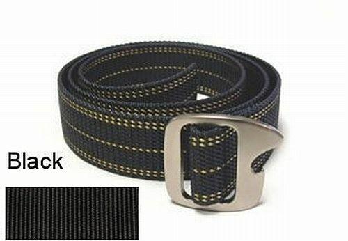 Bison Designs 38mm Tap Cap Belt Various Sizes /& Colors