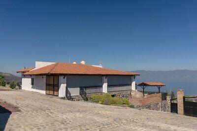 Casa Campestre En Venta En El Tepehuaje, Tuxcueca, Jalisco.