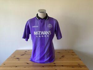 Rangers 3rd Third Shirt 1994/1995 Vintage Football Near Mint
