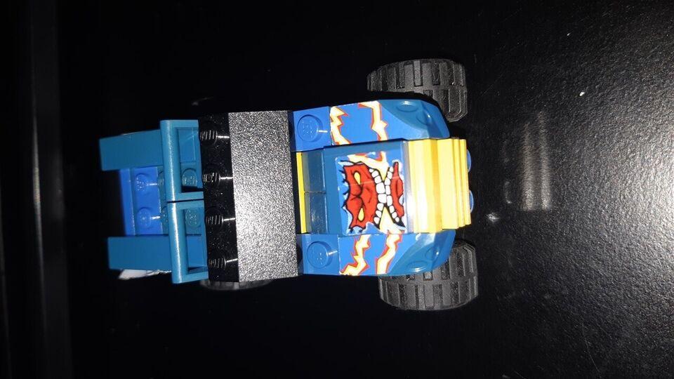 Lego Racers, Lego 8303
