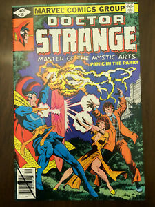 DOCTOR-STRANGE-38-Marvel-Comics-1979-GENE-COLAN