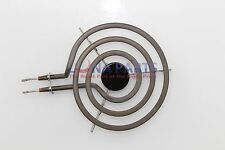 """Universal Electric Range Cooktop Stove 6"""" Small Surface Burner Heating Element"""