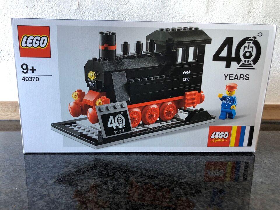 Lego System, 40370