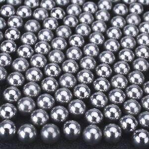 200x-Kugeln-Stahlkugeln-Eisenkugeln-6mm-fuer-Zwille-Sportschleuder