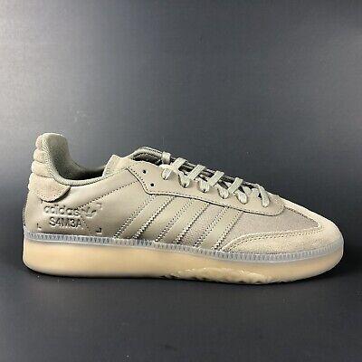 Adidas Samba RM Boost Shoes Mens Simple