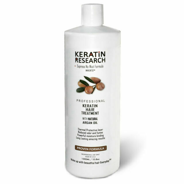 Professional Brazilian Keratin Hair Treatment 300ml Made In Usa For Sale Online Ebay