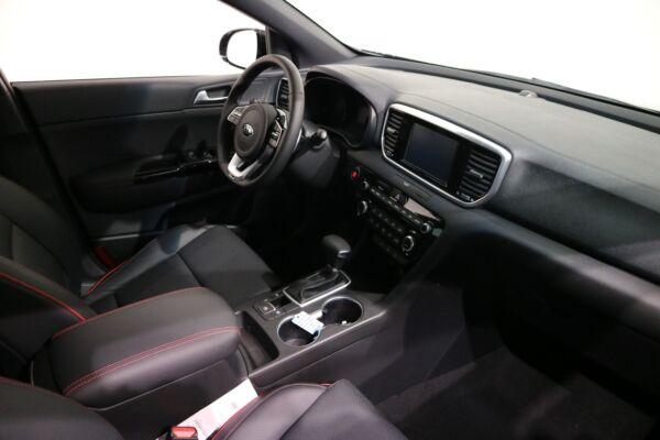 Kia Sportage 1,6 T-GDi GT-Line DCT - billede 5
