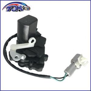 Door Lock Actuator Motor Rear Right For Accord EX SE Submodel 746-395