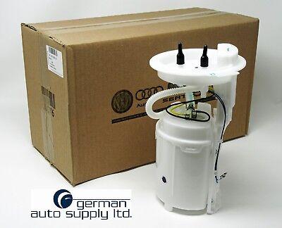 Volkswagen Electric Fuel Pump GENUINE OE NEW OEM VW 1J0919087S