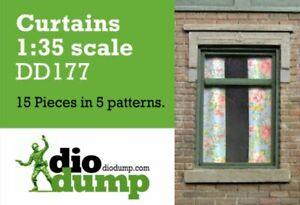 DioDump-DD177-Curtains-1-35-scale-diorama-scale-modelling-materials