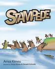 Stampede by Amos Kimeu (Paperback / softback, 2010)