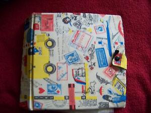 Schallplattenbuch-fuer-Singles-aus-Kunststoff