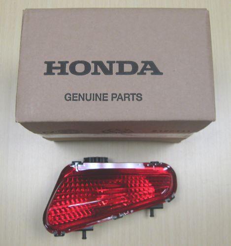 New 2005-2006 Honda TRX 500 TRX500 Rubicon ATV OE Right Taillight