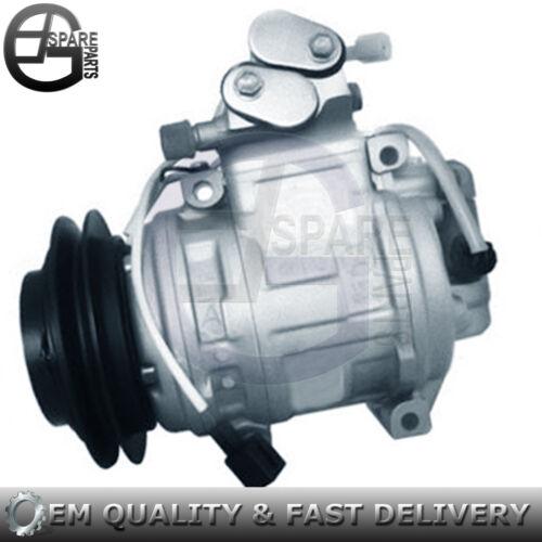 New A//C Compressor 447200-0530 For MITSUBISHI PAJERO NH PAJERO NJ