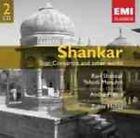 Shankar: Sitar Concertos and Other Works by Ravi Shankar (CD, Apr-2005, 2 Discs, EMI Classics)