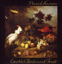Exotic Birds and Fruit [Bonus Tracks] by Procol Harum (CD, Sep-2004, Salvo)