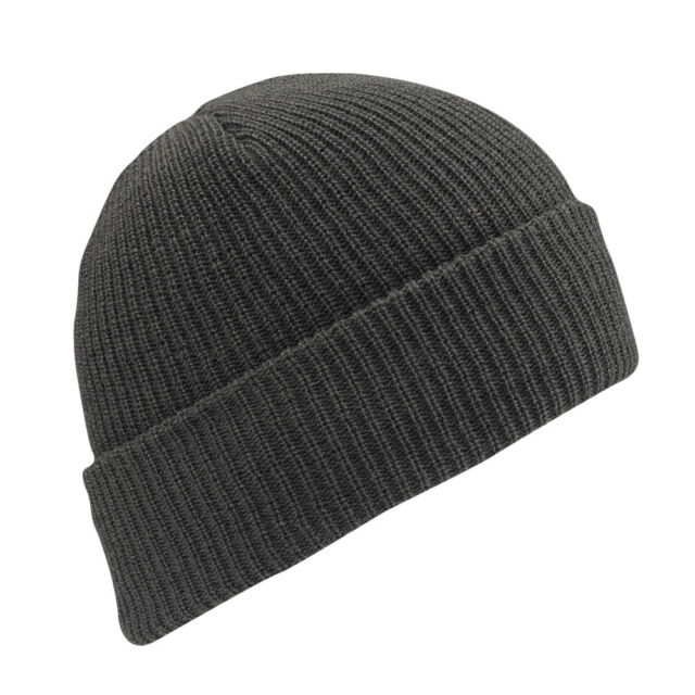 Buy Wigwam Mens 1015 Wool Ribbed Watch Cap Mid Gray Heather One Size ... de5e931f9b9