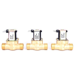 1-2in-Solenoid-Valve-Water-Valve-AC-220V-Electric-Valve-Normally-Closed-Brass-BH
