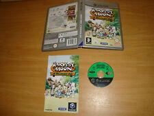 GameCube Spiel Harvest Moon: A Wonderful Life (1)