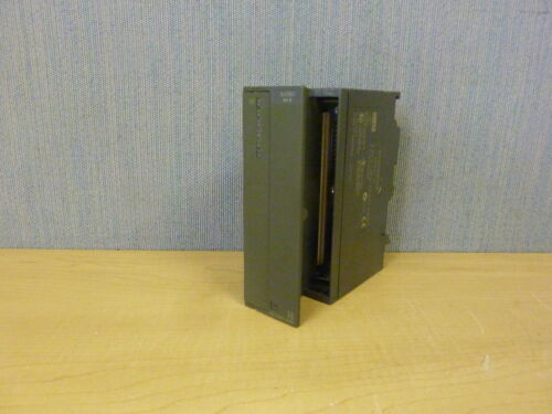 Siemens Simatic IM360 IM-S 6ES7 360-3AA01-0AA0 Interface Module 13155