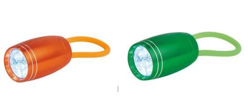Mini-LED-Taschenlampe Taschenlampe Geschenk loop light Moses Verlag